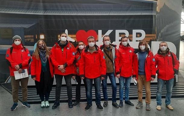 На станцію Академік Вернадський вирушила 26 антарктична експедиція