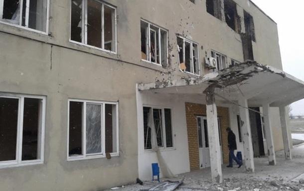 Україна передасть в Гаагу відомості щодо ситуації на Донбасі