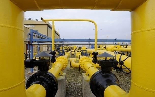 Тарифы на газ на апрель