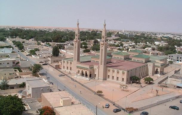 У Мавританії невідомий захопив літак - ЗМІ
