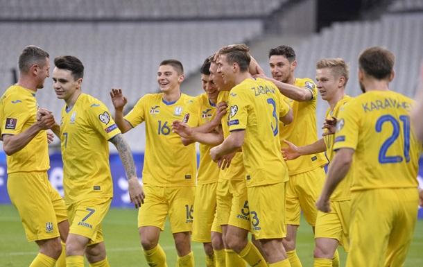 Збірна України проведе товариський матч проти Бахрейну у Харкові