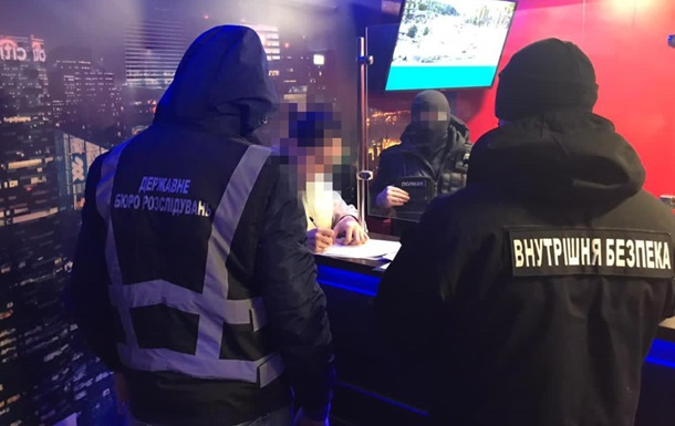 В Бердянске полиция 'крышевала' игорный бизнес