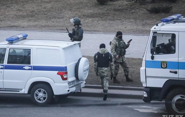 В Беларуси заявили о предотвращении двух терактов