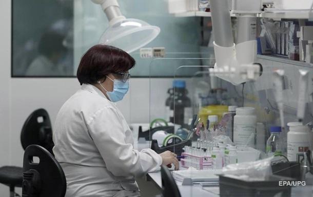 В Украине суточный рекорд по инфицированию детей COVID-19