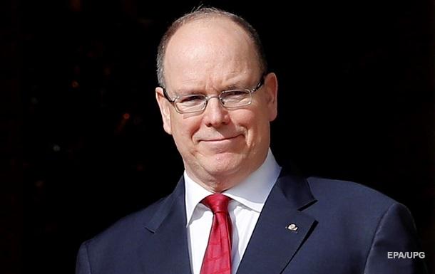 Князь Монако розкритикував скандальне інтерв ю Меган Маркл