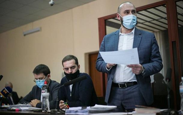 Суд заарештував фігурантів справи створення  ПВК