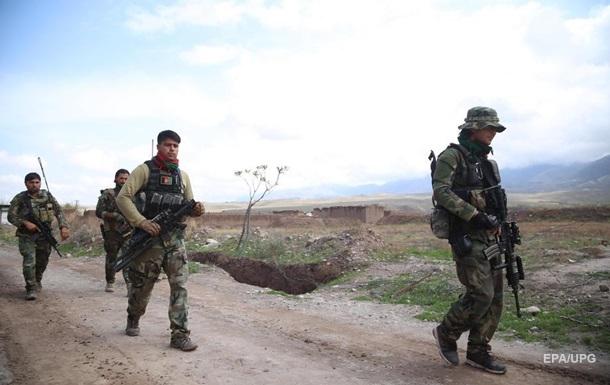 Талибы угрожают атаками на иностранных солдат в Афганистане - СМИ
