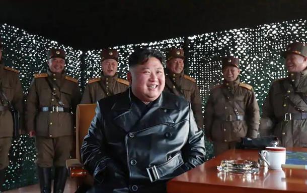 У КНДР прокоментували останні запуски ракет