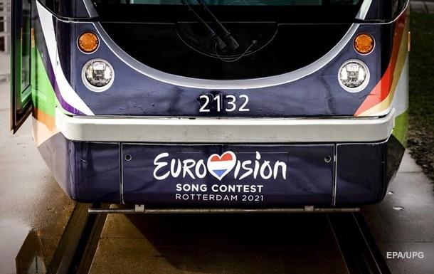 Оргкомітет Євробачення відсторонив Білорусь від участі в конкурсі