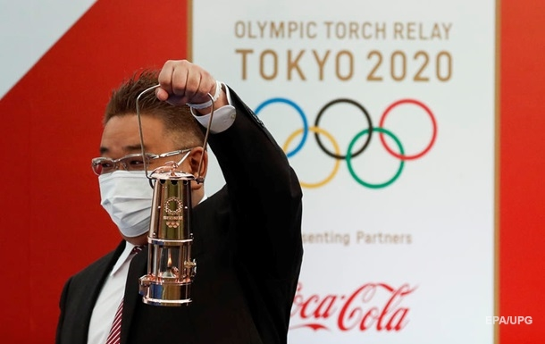 Япония намерена значительно уменьшить 'свиту' участников Олимпиады - СМИ