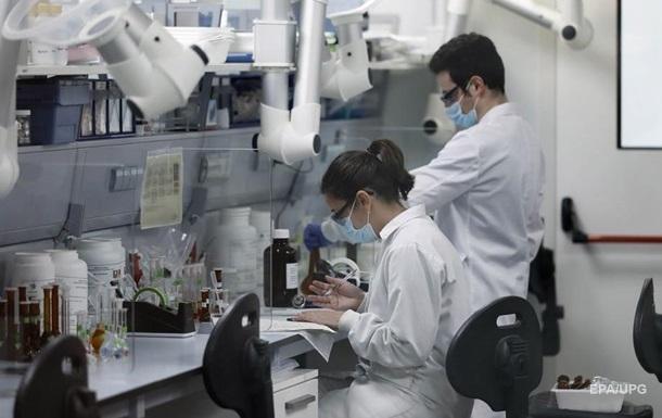 Наші вчені можуть зробити вакцину - Радуцький