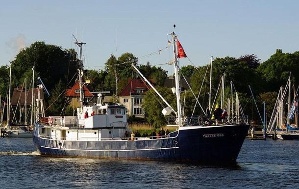 Польща вводить санкції проти суден, що будують Північний потік-2