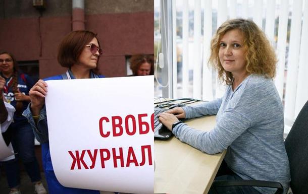 В Минске задержали журналистов