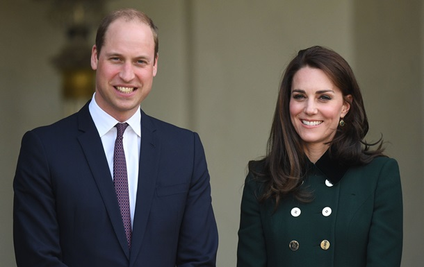 Принц Вільям отримав  титул  найсексуальнішого лисого чоловіка в світі