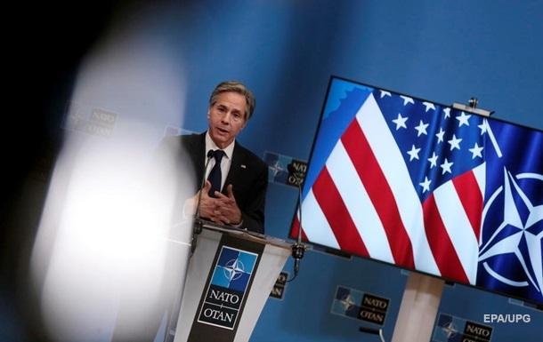 США мають намір будувати відносини з Китаєм з позиції сили - Держдеп