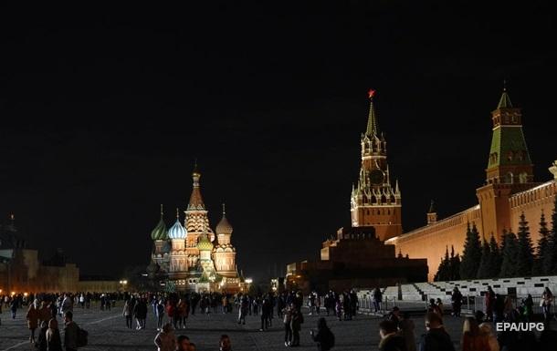 Санкции сделали Россию сильнее - Financial Times