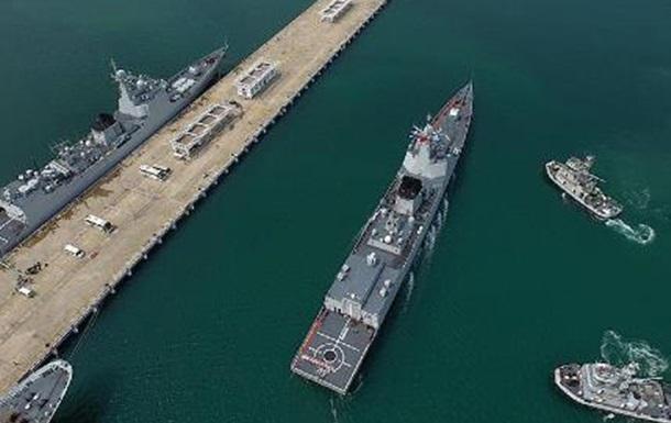 КНР провоцирует конфликт в Восточно-Китайском море