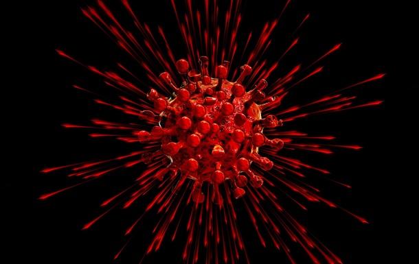 Вчені розповіли, чому SARS-CoV-2 заразніший, ніж SARS-CoV-1