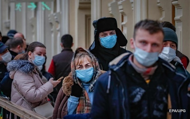 Полтавська область готується посилити карантин