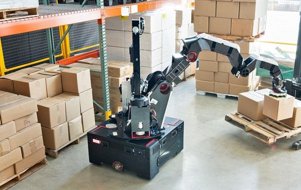 Boston Dynamics создал робота-грузчика