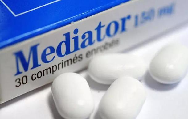 Французьку фармкомпанію оштрафували на 2,7 млн євро за смерті від таблеток