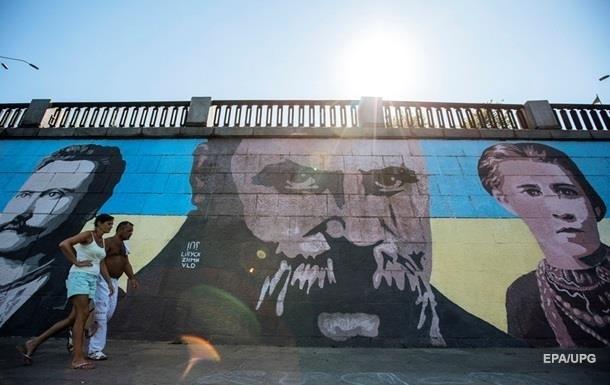 Мінкульт вимагає санкцій за  російсько-українського  Шевченка