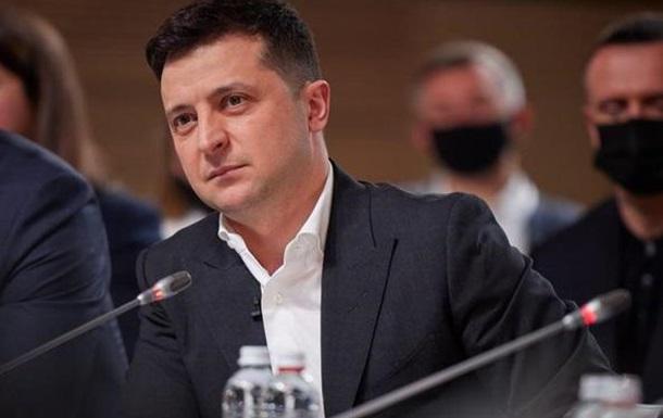 Зеленский утвердил Стратегию военной безопасности и обороны Украины