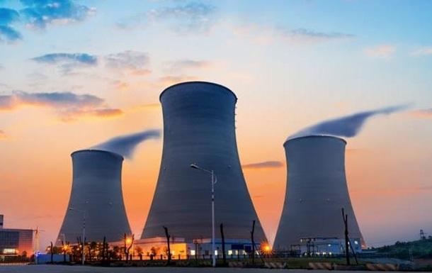 Семь стран ЕС требуют защитить атомную энергетику