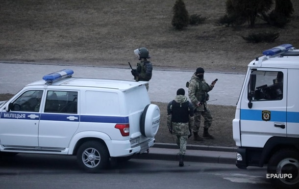 'Не собрались'. В Беларуси закончились протесты?