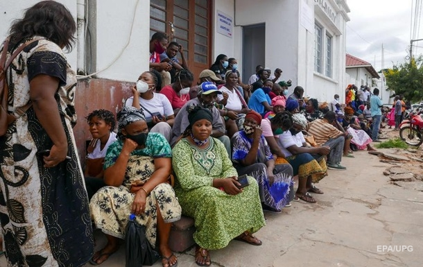 Через завод Total. ІД захопила місто в Мозамбіку