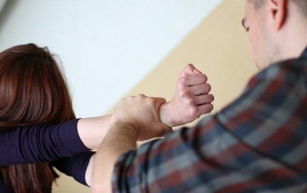 В Киеве за три месяца - более пяти тысяч жалоб на домашнее насилие