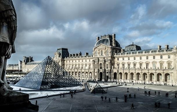 Лувр оцифрував всю свою колекцію і виклав у відкритий доступ