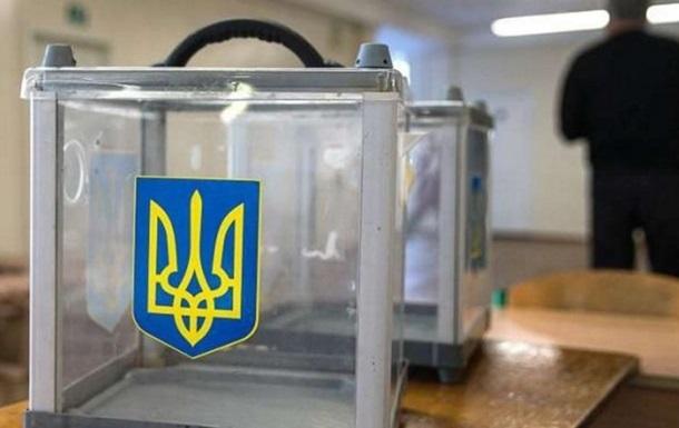 На Прикарпатті перераховують голоси на 14 дільницях - ОПОРА