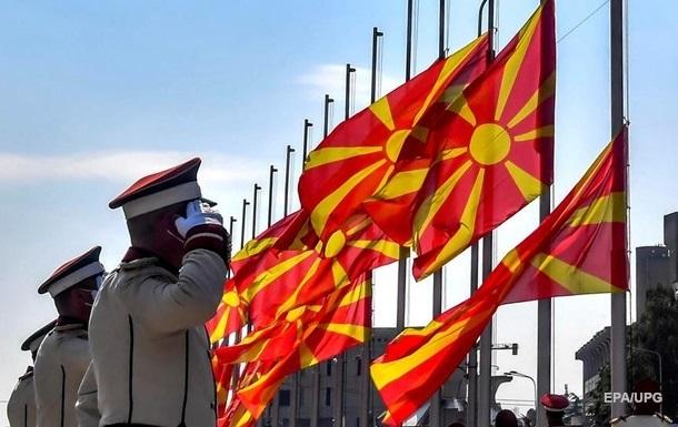 В Скопье протестуют против скандальных заявлений болгарского евродепутата