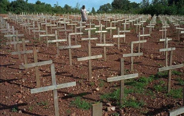 Геноцид у Руанді. Франція визнала відповідальність