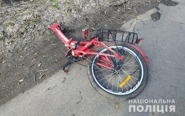 У ДТП на Вінниччині загинули двоє дітей