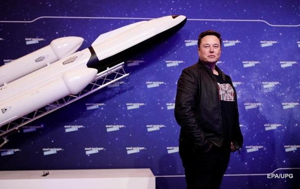 Илон Маск с юмором отреагировал на новую неудачу со Starship