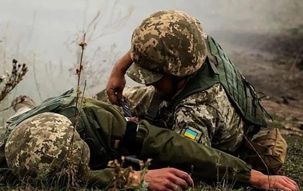 Жодного мирного процесу на Донбасі немає - є обстріли та тяжкі втрати
