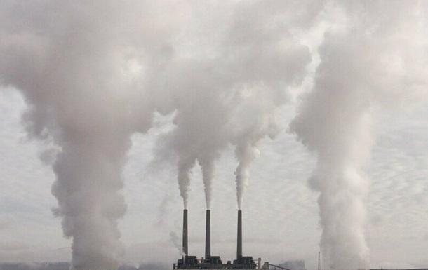 Нацплан по сокращению выбросов под угрозой