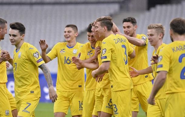 Смотреть онлайн Украина - Казахстан сегодня