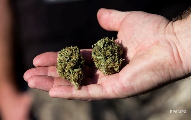 У Нью-Йорку легалізували вживання марихуани