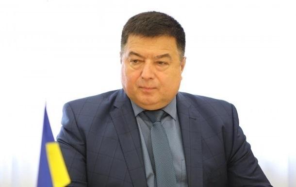 Земля и дом в Крыму: что задекларировал Тупицкий