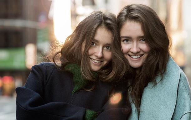 Сестри-українки зняли рекламу для Calvin Klein