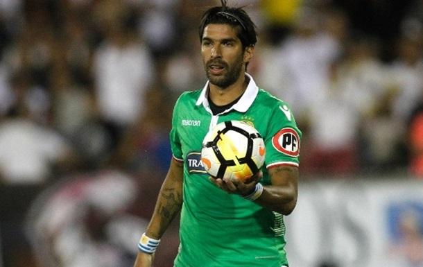Абреу перешел в 31-й клуб в профессиональной карьере