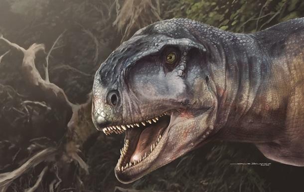 В Аргентині знайшли новий вид динозаврів-хижаків