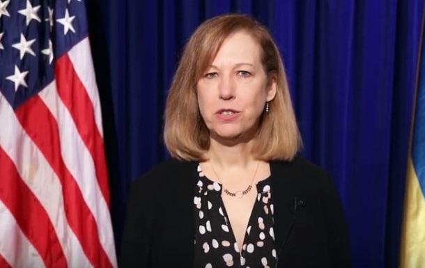 США підтримали рішення Києва щодо Мотор Січ