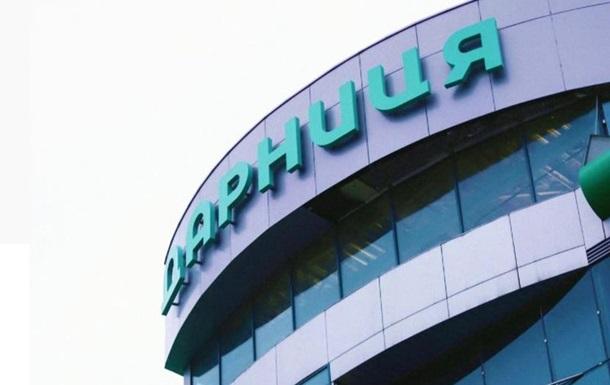 Дарниця прискорила випуск ліків на ринок
