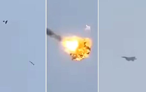 Винищувач Саудівської Аравії збив дрон-камікадзе