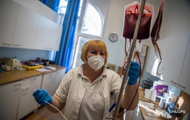 У Харкові - друга смерть дитини від коронавірусу