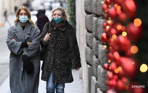 В Украине ухудшилась эпидситуация с гриппом и ОРВИ